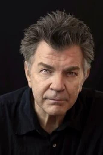 Image of Kenneth McGregor