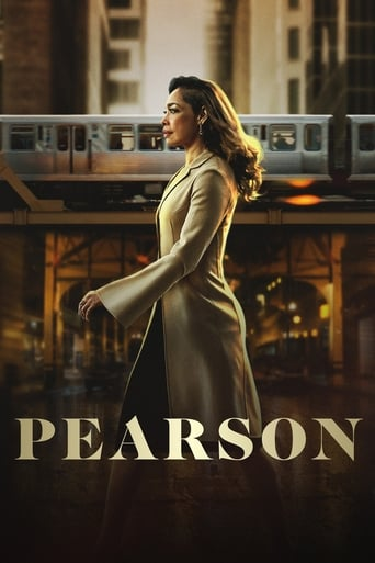 Poster of Pearson