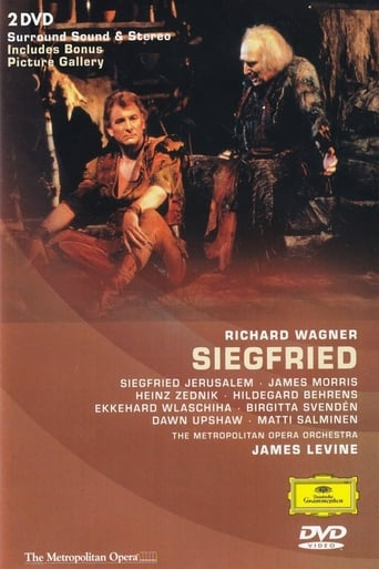 Poster of Siegfried