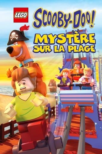LEGO Scooby-Doo! : Mystère sur la plage