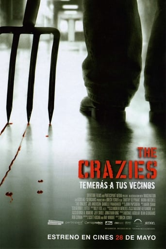 Poster of The Crazies