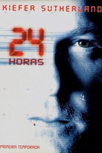 24 Horas 1ª Temporada - Poster