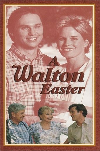Poster of A Walton Easter