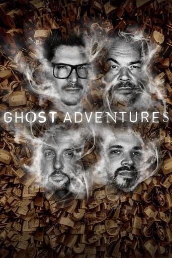 Ghost Adventures S16E09