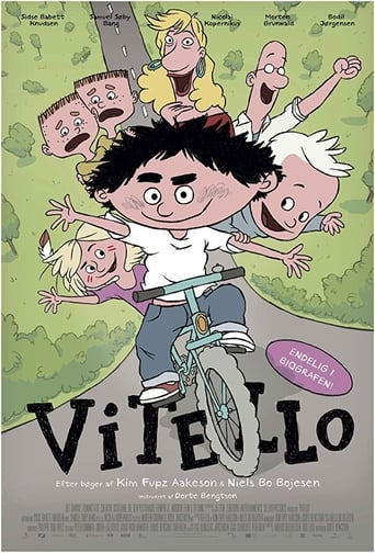 Poster of Vitello