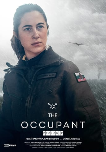 Poster of The Occupant: Prologue