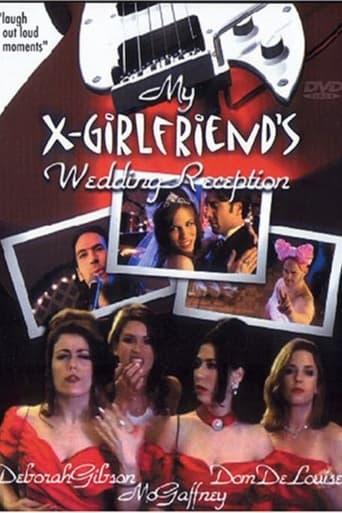 Poster of My X-Girlfriend's Wedding Reception