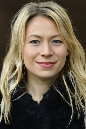 Image of Frida Hallgren