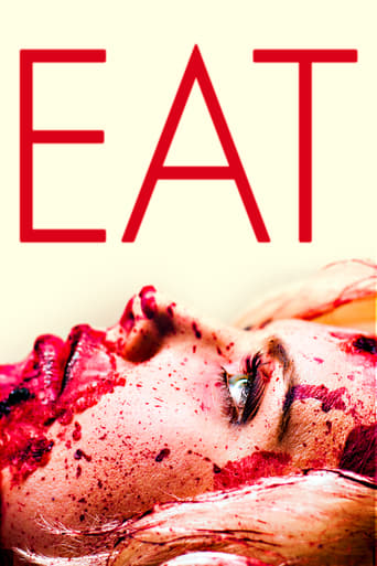 Eat (2014) - poster