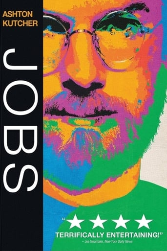 Poster of Jobs