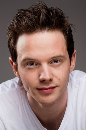Image of Mark O'Brien