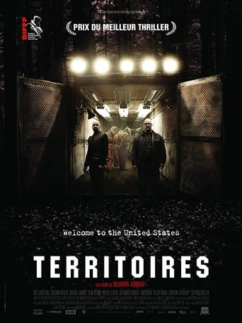Poster of Territories