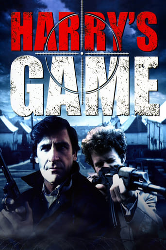 Poster of Harry's Game