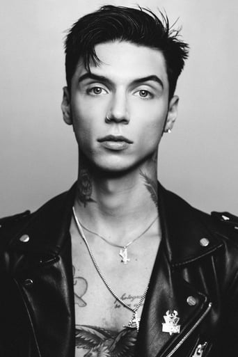 Image of Andy Biersack