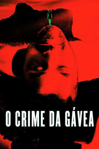Poster of O Crime da Gávea