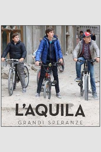 Poster of L'Aquila - Grandi speranze