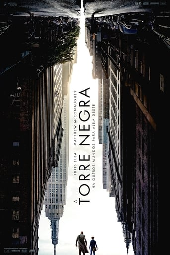 A Torre Negra Torrent (2017) Dual Áudio / Dublado 5.1 BluRay 720p | 1080p – Download
