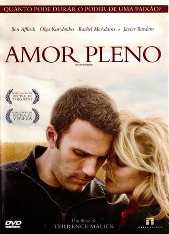 Amor Pleno - Poster