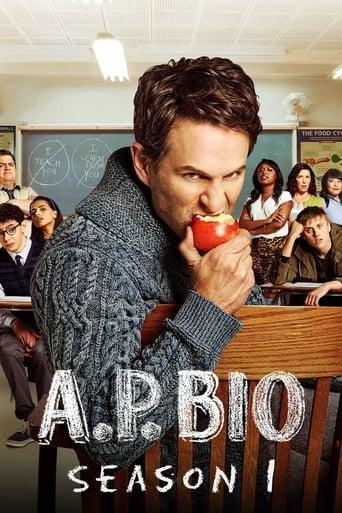 Poster de A.P. Bio S01E05