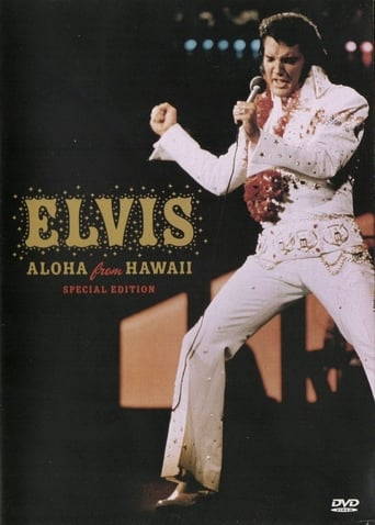 Watch Elvis: Aloha from Hawaii 1973 full online free