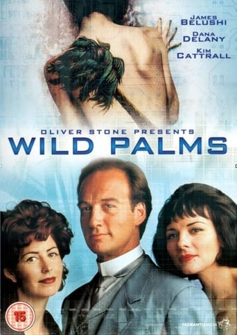 Poster of Wild Palms