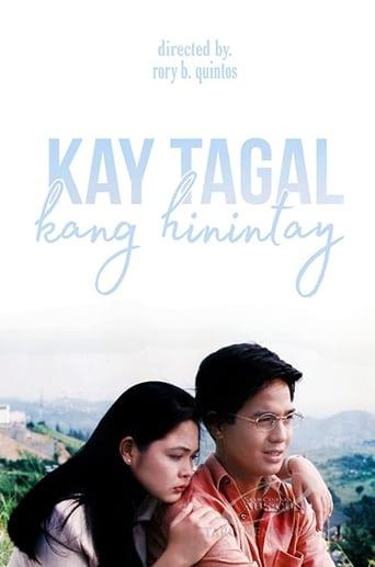 Poster of Kay Tagal Kang Hinintay