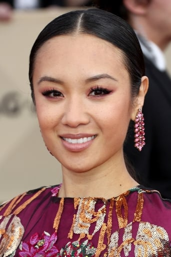 Image of Ellen Wong