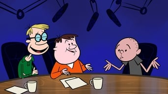 The Ricky Gervais Show (2010-2012)