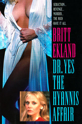 Poster of Doctor Yes: The Hyannis Affair