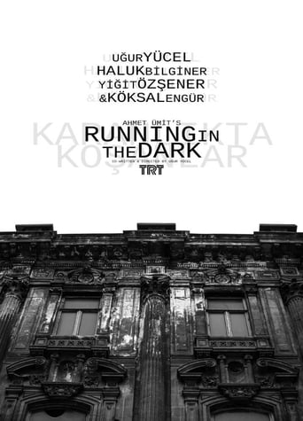Poster of Running in the Dark
