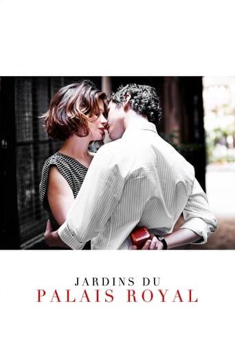 Poster of Jardins du Palais Royal
