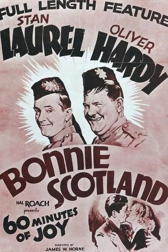 'Bonnie Scotland (1935)