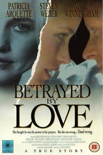 Poster of Betrayed by Love