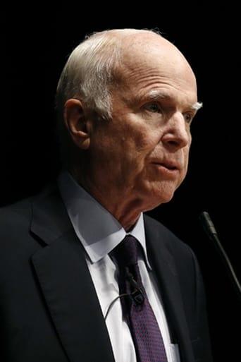 Image of John McCain