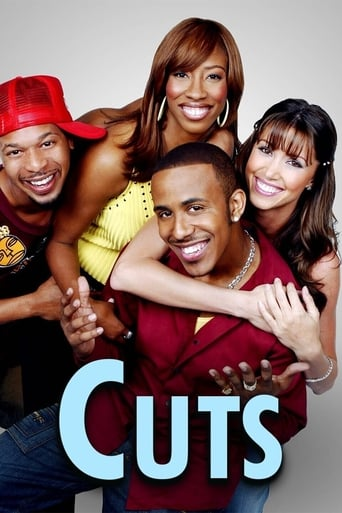 Poster of Cuts