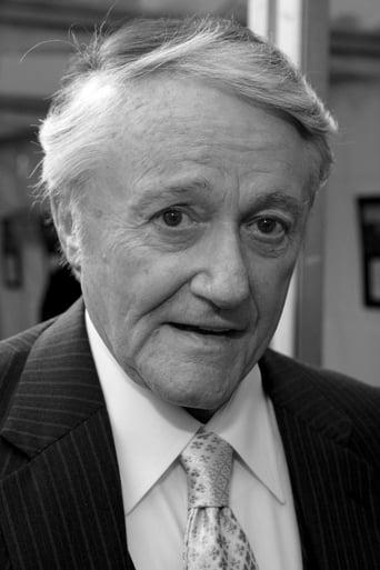 Image of Robert Vaughn