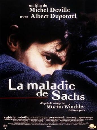 Poster of Las confesiones del doctor Sachs