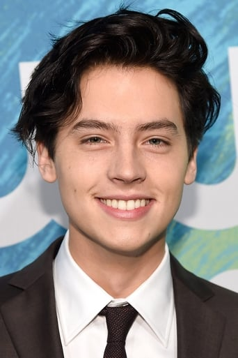 Image of Cole Sprouse