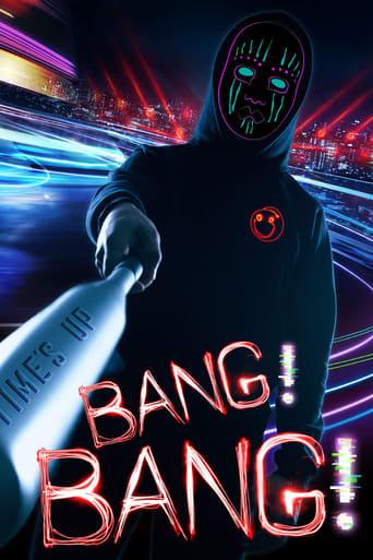 Poster Bang! Bang!