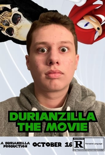 DurianZilla: The Movie