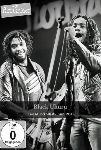 Watch Black Uhuru: Live at Rockpalast 2016 full online free