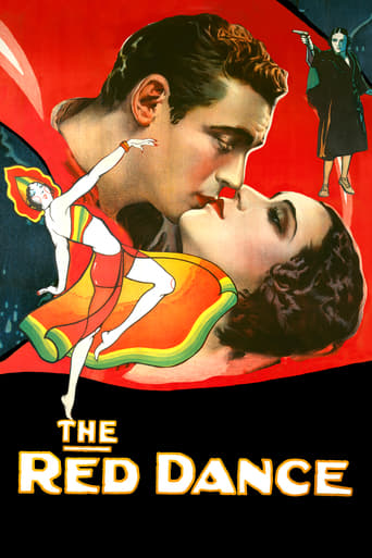 Poster of The Red Dance