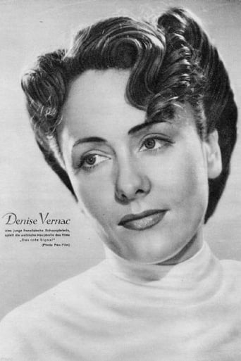 Image of Denise Vernac