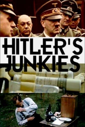 Watch Hitler's Junkies full movie downlaod openload movies