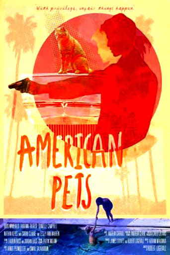 Poster of American Pets