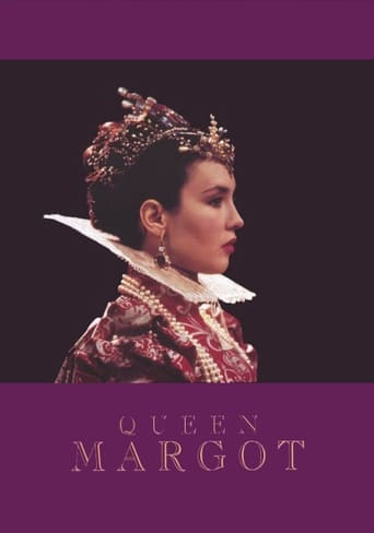 Poster of Queen Margot