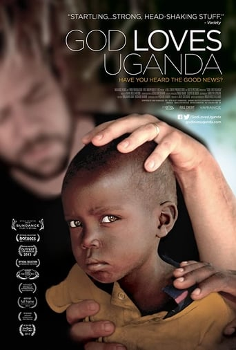 'God Loves Uganda (2013)