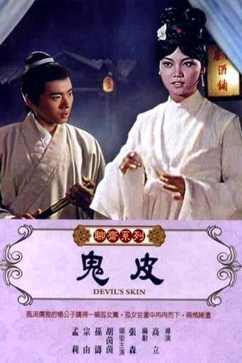 Poster of 鬼皮