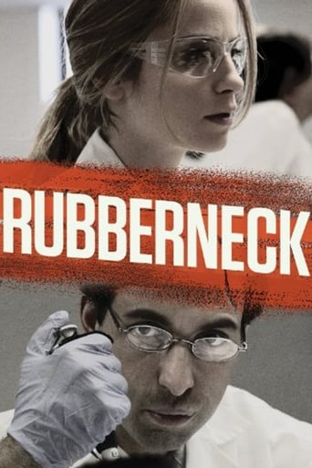 Poster of Rubberneck