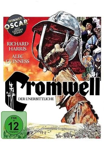 Filmplakat von Cromwell - Der Unerbittliche